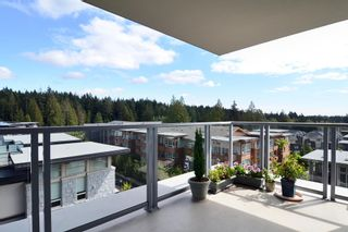 """Photo 12: 602 3382 WESBROOK Mall in Vancouver: University VW Condo for sale in """"TAPESTRY@ UBC"""" (Vancouver West)  : MLS®# V1082165"""