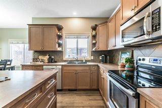 Photo 12: 6 Crystal Green Grove: Okotoks Detached for sale : MLS®# A1076312