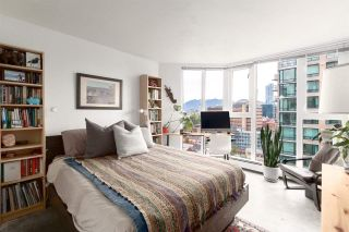 """Photo 9: 1604 1010 BURNABY Street in Vancouver: West End VW Condo for sale in """"THE ELLINGTON"""" (Vancouver West)  : MLS®# R2577467"""
