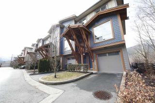 """Photo 15: 43 40653 TANTALUS Road in Squamish: Tantalus Townhouse for sale in """"TANTALUS CROSSING"""" : MLS®# R2348794"""