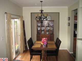 """Photo 3: 20 7543 MORROW Road: Agassiz Townhouse for sale in """"TANGLEBERRY LANE"""" : MLS®# H1104392"""