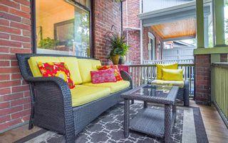 Photo 3: 50 Bertmount Avenue in Toronto: South Riverdale House (3-Storey) for sale (Toronto E01)  : MLS®# E4905178