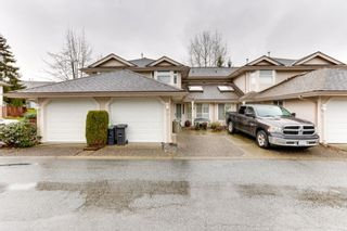 """Photo 2: 26 9045 WALNUT GROVE Drive in Langley: Walnut Grove Townhouse for sale in """"BRIDLEWOODS"""" : MLS®# R2535802"""