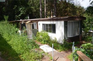 Photo 2: 140 2500 Florence Lake Rd in VICTORIA: La Florence Lake Manufactured Home for sale (Langford)  : MLS®# 817798