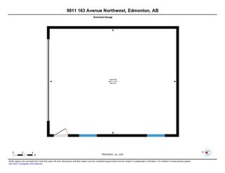 Photo 44: 9811 163 Avenue in Edmonton: Zone 27 House for sale : MLS®# E4226776