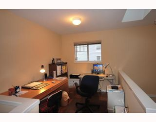 """Photo 7: 36 8551 GENERAL CURRIE Road in Richmond: Brighouse South Townhouse for sale in """"THE CRESCENT"""" : MLS®# V751217"""
