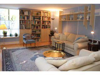"Photo 3: 102 2140 BRIAR Avenue in Vancouver: Quilchena Condo for sale in ""ARBUTUS VILLAGE"" (Vancouver West)  : MLS®# V852305"