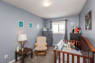Photo 20: 37 9511 102 Ave: Morinville Townhouse for sale : MLS®# E4227386