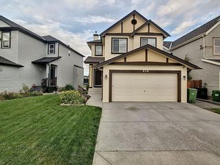 Photo 1: 656 Copperfield Boulevard SE in Calgary: Copperfield Detached for sale : MLS®# A1143747