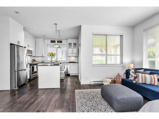 """Photo 5: 113 16398 64 Avenue in Surrey: Cloverdale BC Condo for sale in """"The Ridge at Bose Farms"""" (Cloverdale)  : MLS®# R2570925"""