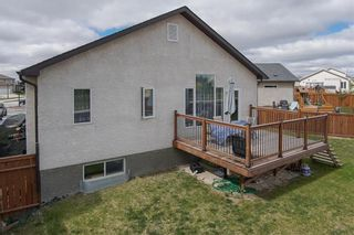 Photo 27: 27 Switch Grass Cove in Winnipeg: South Pointe Residential for sale (1R)  : MLS®# 202022891