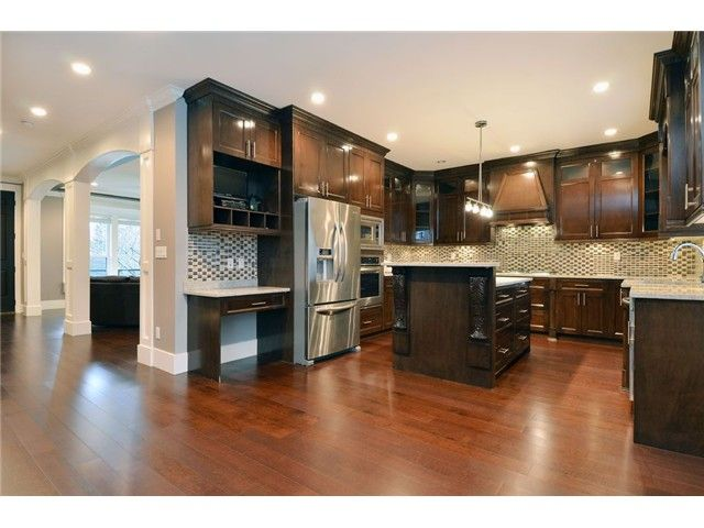 Photo 5: Photos: 7040 MALIBU DR in Burnaby: Westridge BN House for sale (Burnaby North)  : MLS®# V1104735