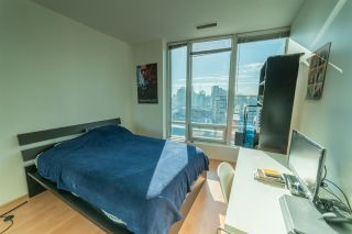 Photo 7: 1401 989 NELSON STREET in Vancouver: Downtown VW Condo for sale (Vancouver West)  : MLS®# R2305234