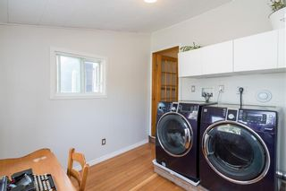 Photo 30: 757 Mulvey Avenue in Winnipeg: Crescentwood Residential for sale (1B)  : MLS®# 202123485