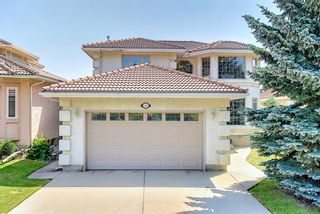 Photo 1: 111 Sirocco Place SW in Calgary: Signal Hill Detached for sale : MLS®# A1129573