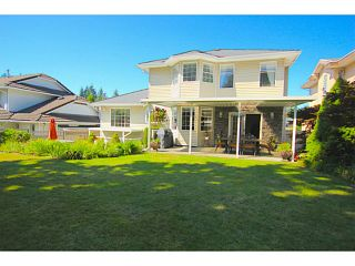 Photo 18: 800 SPRICE Avenue in Coquitlam: Coquitlam West House for sale : MLS®# V1137455