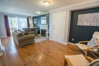 Photo 12: 45 6833 LIVINGSTONE PLACE in Richmond: Granville Townhouse for sale : MLS®# R2266444