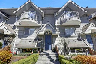 Photo 1: 831 W 7TH AVENUE in Vancouver: Fairview VW Townhouse for sale (Vancouver West)  : MLS®# R2568152