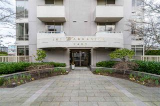 "Photo 33: 602 1405 W 12TH Avenue in Vancouver: Fairview VW Condo for sale in ""The Warrenton"" (Vancouver West)  : MLS®# R2548052"