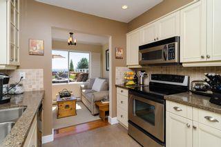 "Photo 21: 406 1280 FIR Street: White Rock Condo for sale in ""Oceana Villa"" (South Surrey White Rock)  : MLS®# F1418314"