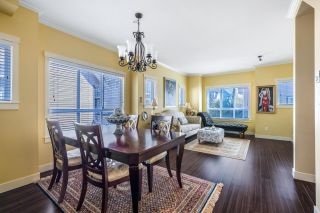 Photo 8: 11 7373 TURNILL Street in Richmond: McLennan North Townhouse for sale : MLS®# R2615731
