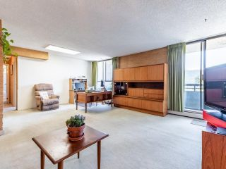 """Photo 9: 1701 3737 BARTLETT Court in Burnaby: Sullivan Heights Condo for sale in """"Timberlea- Tower A """"The Maple"""""""" (Burnaby North)  : MLS®# R2597134"""