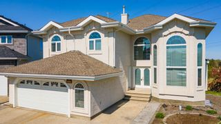 Main Photo: 995 HOLLINGSWORTH Bend in Edmonton: Zone 14 House for sale : MLS®# E4261315
