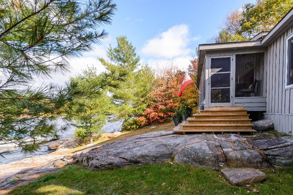 Photo 10: Photos: 1025 Harrison Island in : Archipelago Freehold for sale (Parry Sound)