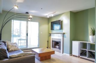 """Photo 4: 207 2238 ETON Street in Vancouver: Hastings Condo for sale in """"ETON HEIGHTS"""" (Vancouver East)  : MLS®# R2454959"""