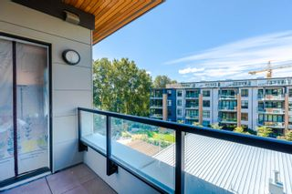 Photo 10: 413 262 SALTER Street in New Westminster: Queensborough Condo for sale : MLS®# R2619610