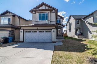 Photo 1: 130 New Brighton Close SE in Calgary: New Brighton Detached for sale : MLS®# A1086950