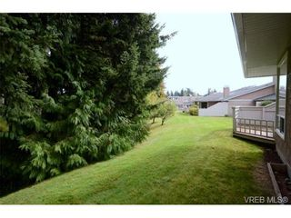 Photo 18: 35 3049 Brittany Dr in VICTORIA: Co Sun Ridge Row/Townhouse for sale (Colwood)  : MLS®# 683603