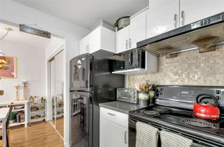 """Photo 6: 327 7480 ST. ALBANS Road in Richmond: Brighouse South Condo for sale in """"BUCKINGHAM PLACE"""" : MLS®# R2546641"""