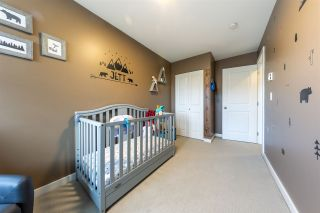"""Photo 23: 16 6033 168 Street in Surrey: Cloverdale BC Townhouse for sale in """"CHESTNUT"""" (Cloverdale)  : MLS®# R2551904"""