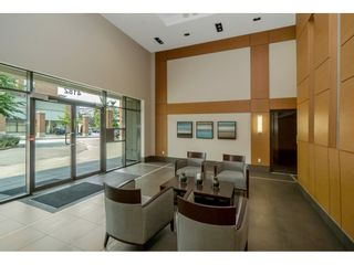 """Photo 2: 401 4182 DAWSON Street in Burnaby: Brentwood Park Condo for sale in """"TANDEM 3"""" (Burnaby North)  : MLS®# R2193925"""
