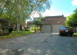 Photo 1: 36 Wootten Way N in MARKHAM: House (2-Storey) for sale (N11: LOCUST HIL)  : MLS®# N987316