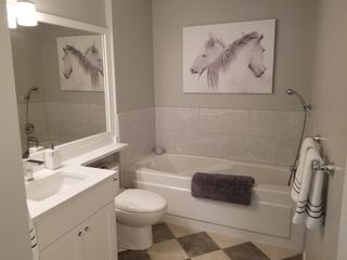 Photo 10: 34 4740 221 Street in Langley: Murrayville Townhouse for sale