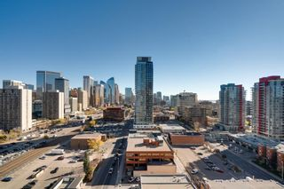 Photo 4: 1702 1053 10 Street SW in Calgary: Beltline Apartment for sale : MLS®# A1153630