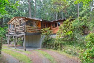 Photo 2: 2180 Curteis Rd in : NS Curteis Point House for sale (North Saanich)  : MLS®# 850812
