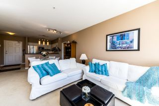 """Photo 9: 213 3629 DEERCREST Drive in North Vancouver: Roche Point Condo for sale in """"DEERFIELD BY THE SEA"""" : MLS®# R2596801"""