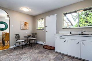 Photo 8: 1208 LABURNUM Avenue in Port Coquitlam: Birchland Manor House for sale : MLS®# R2091220