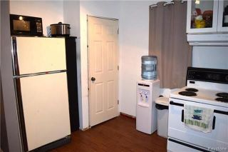 Photo 3: 459 Radford Street in Winnipeg: Sinclair Park Residential for sale (4C)  : MLS®# 1802598