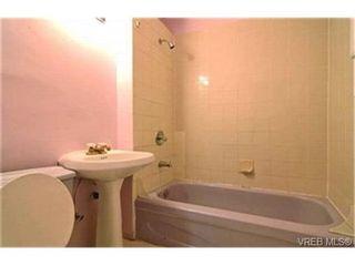 Photo 6: 1606 Burton Ave in VICTORIA: Vi Oaklands House for sale (Victoria)  : MLS®# 432900