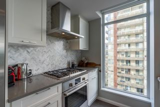 """Photo 19: 1402 520 COMO LAKE Avenue in Coquitlam: Coquitlam West Condo for sale in """"The Crown"""" : MLS®# R2619020"""