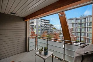 """Photo 12: 312 3163 RIVERWALK Avenue in Vancouver: South Marine Condo for sale in """"NEW WATER"""" (Vancouver East)  : MLS®# R2541577"""
