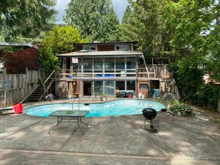 Main Photo: 1249 DORAN Road in North Vancouver: Lynn Valley House for sale : MLS®# R2616442