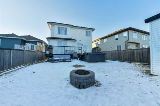 Photo 39: 40 WILLOWDALE Place: Stony Plain House for sale : MLS®# E4225904