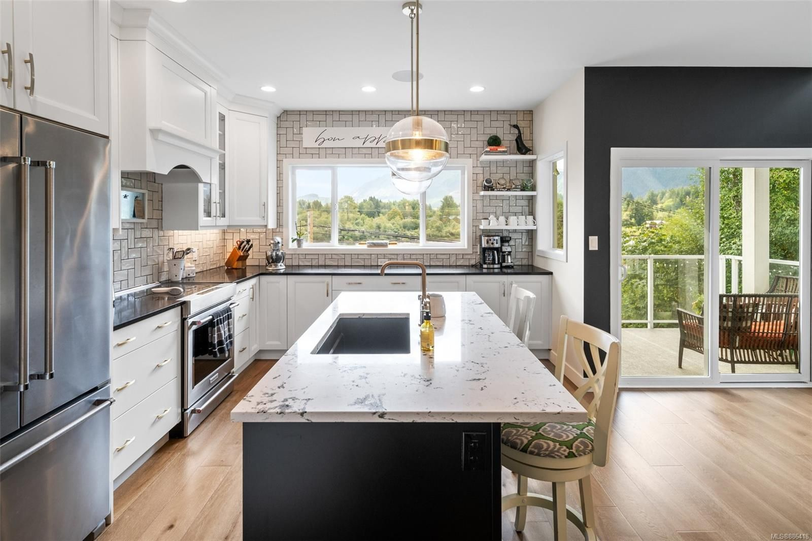 Main Photo: 247 North Shore Rd in : Du Lake Cowichan Half Duplex for sale (Duncan)  : MLS®# 886418