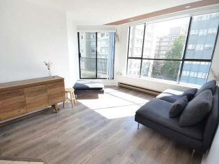 """Photo 4: 707 1270 ROBSON Street in Vancouver: West End VW Condo for sale in """"Robson Gardens"""" (Vancouver West)  : MLS®# R2603912"""