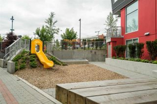 """Photo 19: 405 417 GREAT NORTHERN Way in Vancouver: Strathcona Condo for sale in """"Canvas"""" (Vancouver East)  : MLS®# R2591582"""